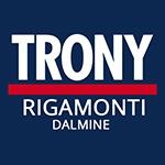 Trony Rigamonti Dalmine