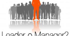 Quali sono le differenze tra manager e leader?