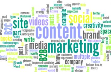 Creare il contenuto web per attirare i clienti