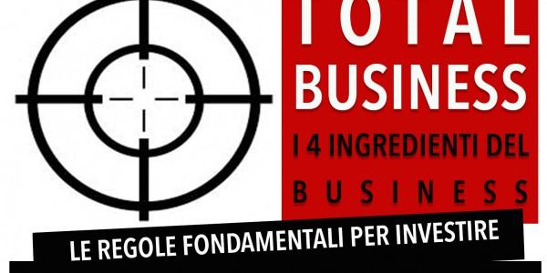 Total Business – corso di formazione