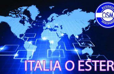 Scopri come sviluppare il business all'estero