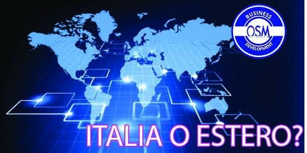 Seminario gratuito per trovare nuovi clienti nel mercato italiano ed estero