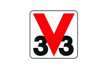 V33 sensibile al sociale
