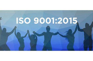 Osm Network srl ottiene la Certificazione ISO 9001:2015