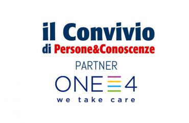 ONE4 è partner del Convivio di Persone e Conoscenze