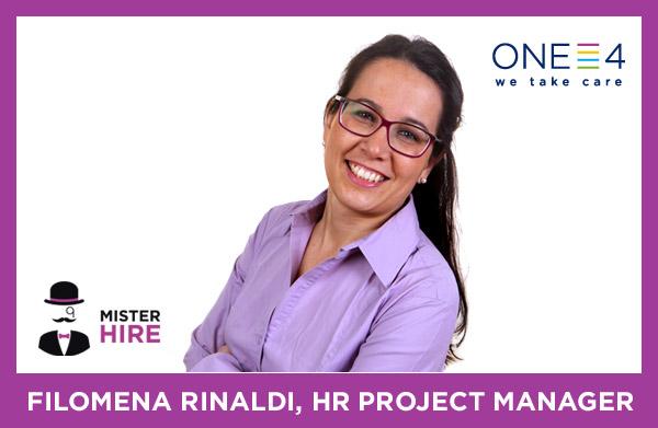 HR in Outsourcing: Parola a Filomena