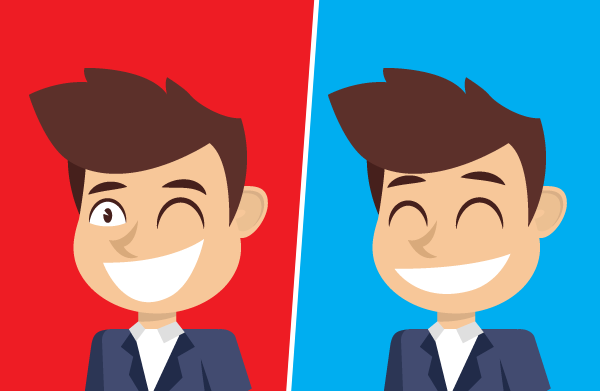 Sapete riconoscere se un venditore è uno sviluppatore o un fidelizzatore?