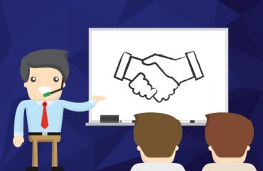 Corso Tecniche di vendita: Parola ai nostri clienti