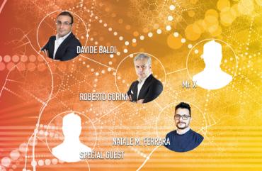Crypto Economy: Il corso sul mondo delle Cryptovalute e della Blockchain organizzato da OSM Network SA