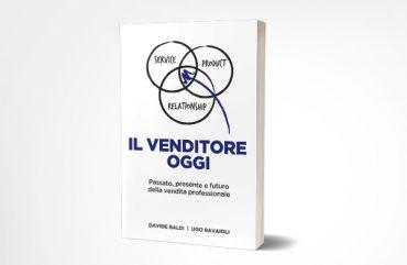 Il venditore oggi – il nuovo libro sulle vendite di ONE4