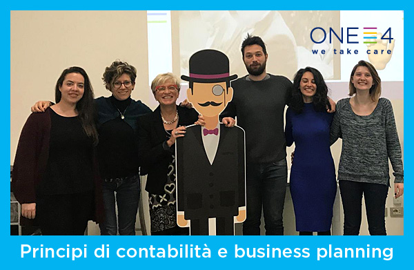 principi di contabilità e business planning