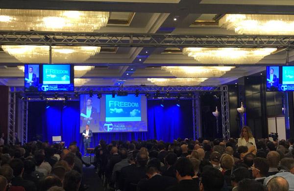 Italian Fintech Forum