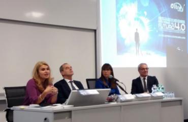 ONE4 protagonista all'Università LIUC – Carlo Cattaneo