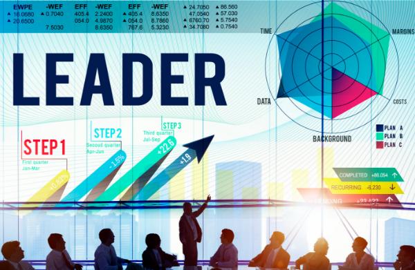 stili e caratterstiche della leadership