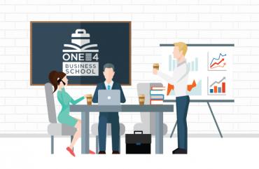 I nuovi moduli didattici della Business School di ONE4